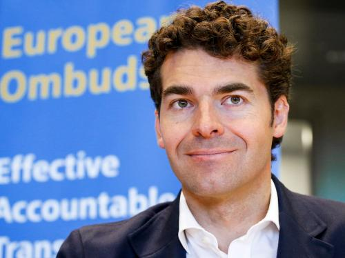 Speaker: Alberto Alemanno, Jean Monnet Professor of EU Law, HEC Paris, Global Clinical Professor, NYU School of Law