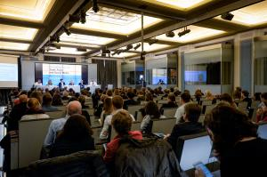 """European Ombudsman event: """"Disrupting Europe: Truth, Facts and Social Media""""."""