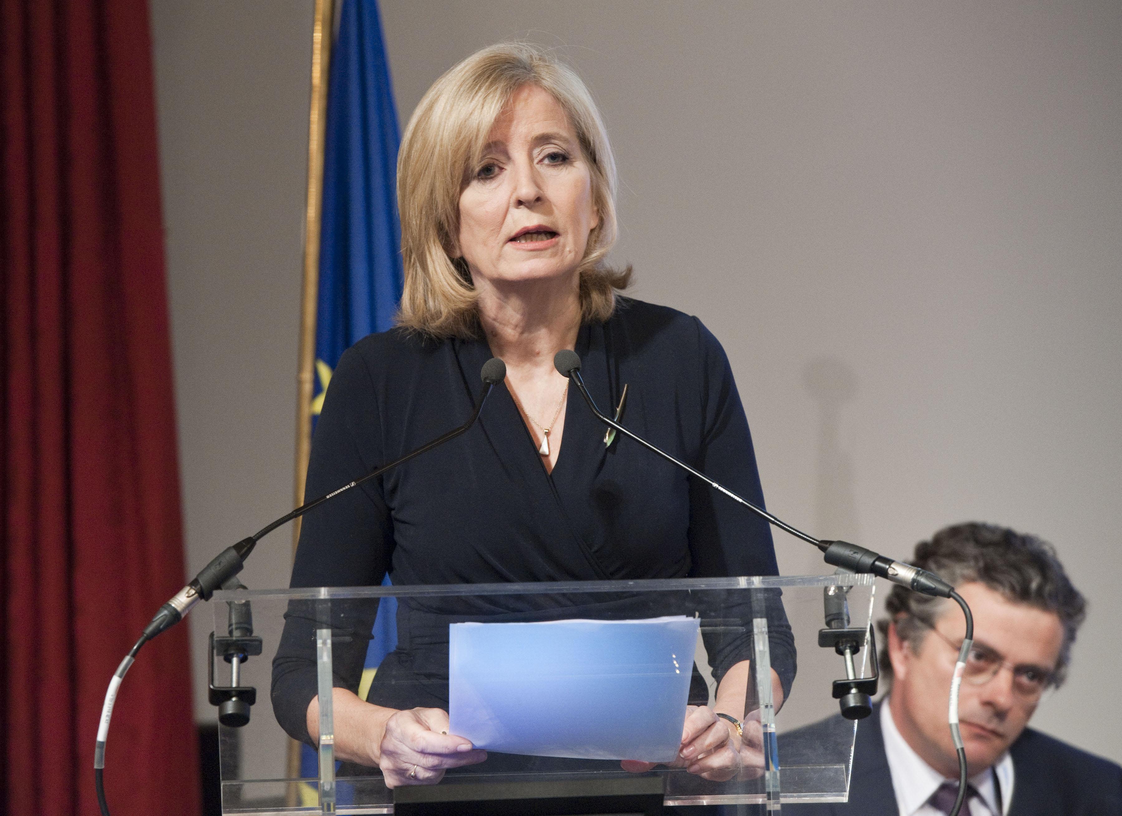 Emily O'Reilly, European Ombudsman