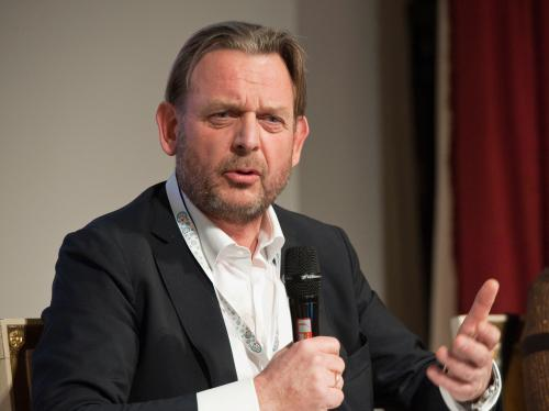 Reinier van Zutphen, Dutch Ombudsman