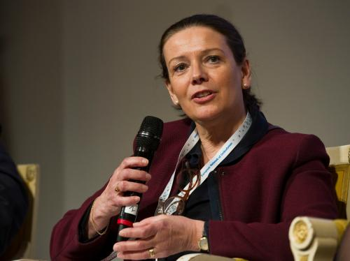 Elisabeth Rynning, Swedish Chief Parliamentary Ombudsman