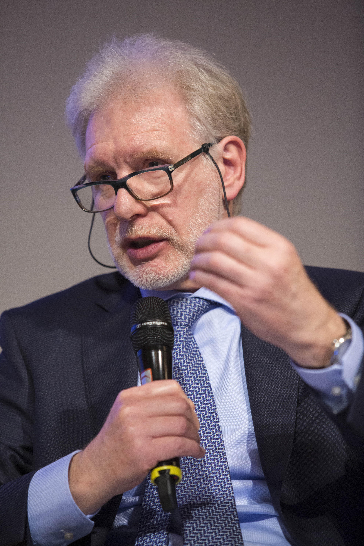 Guido Herman, Federal Ombudsman, Belgium