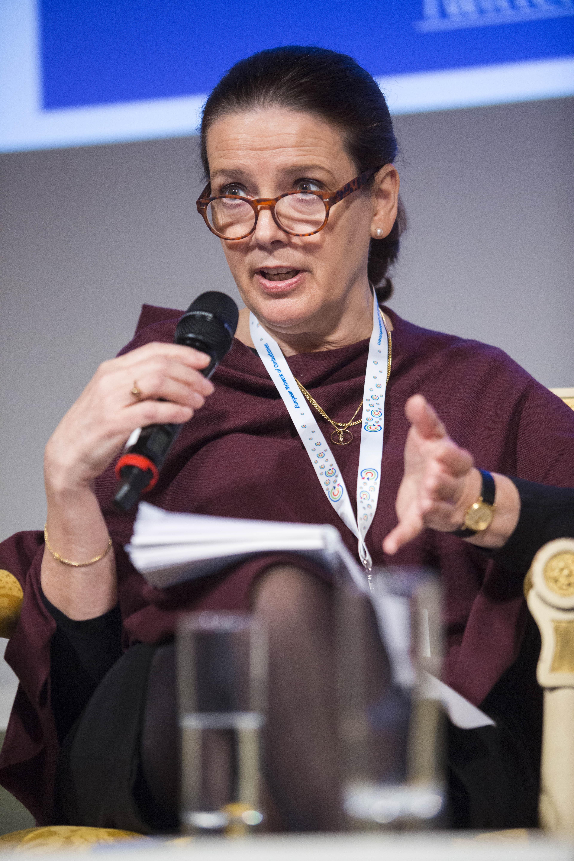 Swedish Chief Parliamentary Ombudsman
