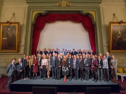 European Network of Ombudsmen Conference 2018