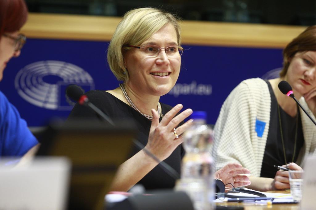 Ülle Madise, Estonian Ombudsman