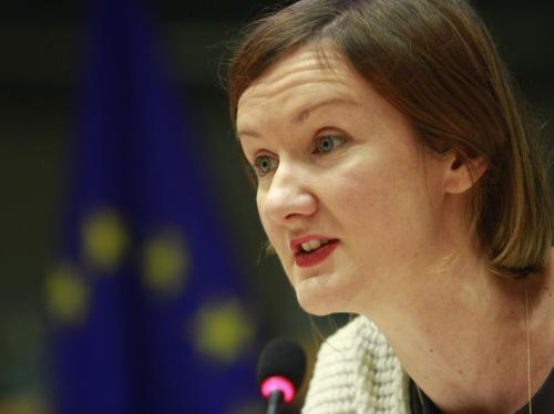 Laura Sullivan, Executive Director, WeMove.EU