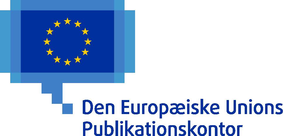 Publikationskontorets logo