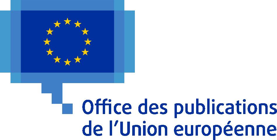 Logo de l'Office des publications