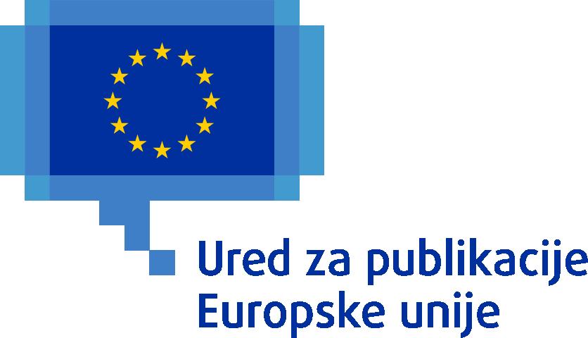 Logotip Ureda za publikacije
