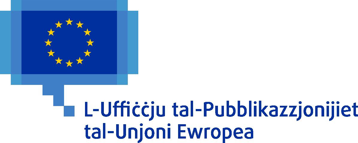 Logo tal-Uffiċċju tal-Pubblikazzjonijiet