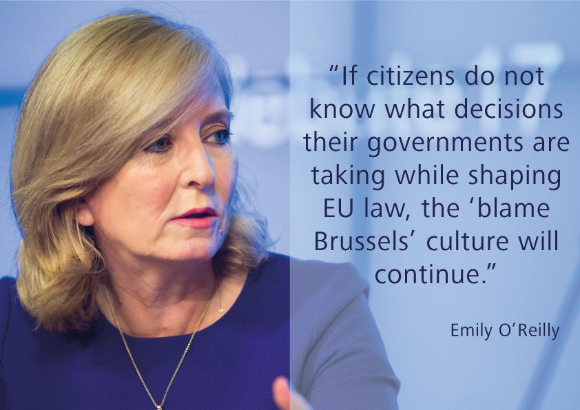 Emily O'Reilly