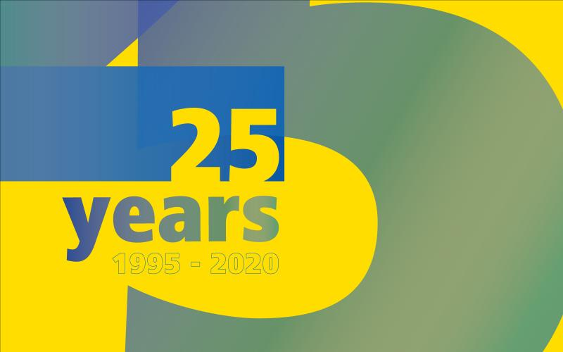 ![25 Years of the European Ombudsman - Digital conference on 26 October 2020]