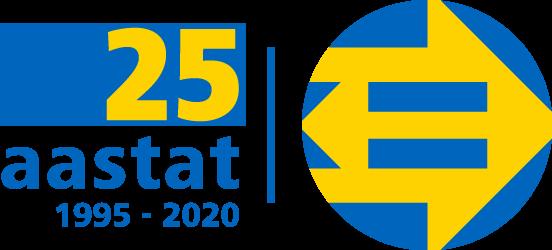 25 aastat: 1995-2020