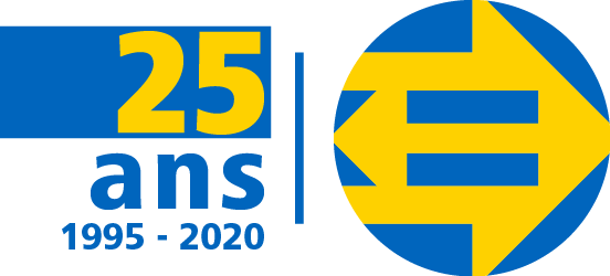 25 ans : 1995-2020
