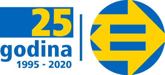 25 godina: 1995-2020