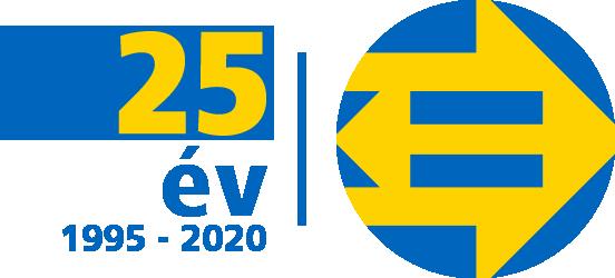 25 év: 1995-2020