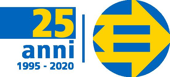 25 anni: 1995-2020