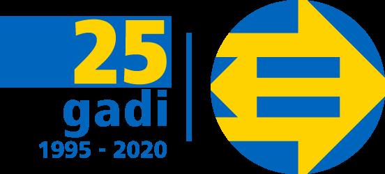 25 gadi: 1995-2020