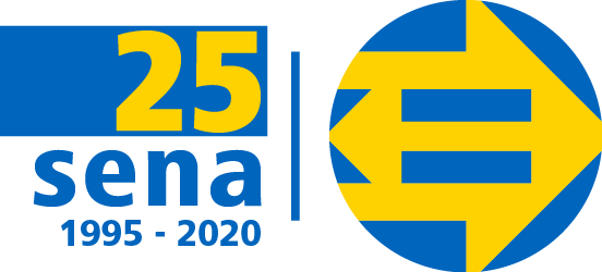 25 sena: 1995-2020