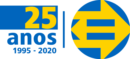 25 anos: 1995-2020
