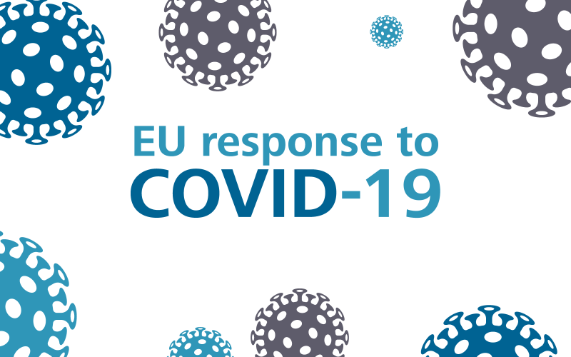 ![European Ombudsman carries out a series of inquiries and initiatives into the COVID-19 response in the EU administration]