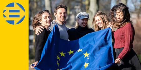 EU trainees