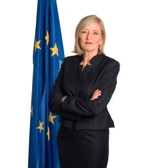 Europos ombudsmenė Emily O'Reilly