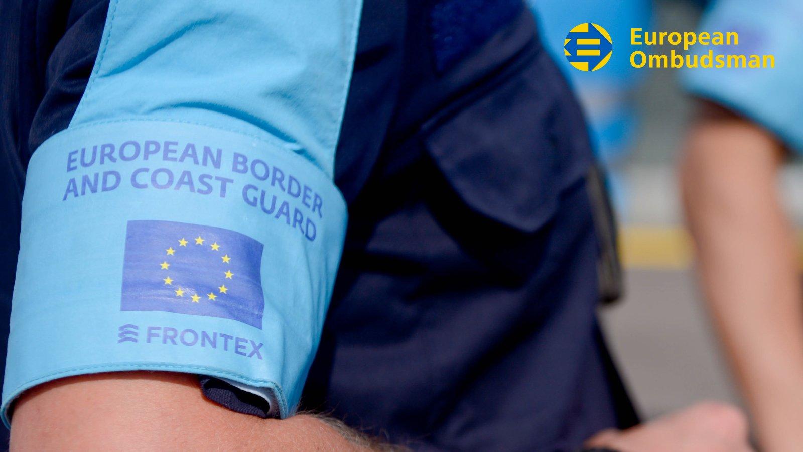 <i>Frontex</i>