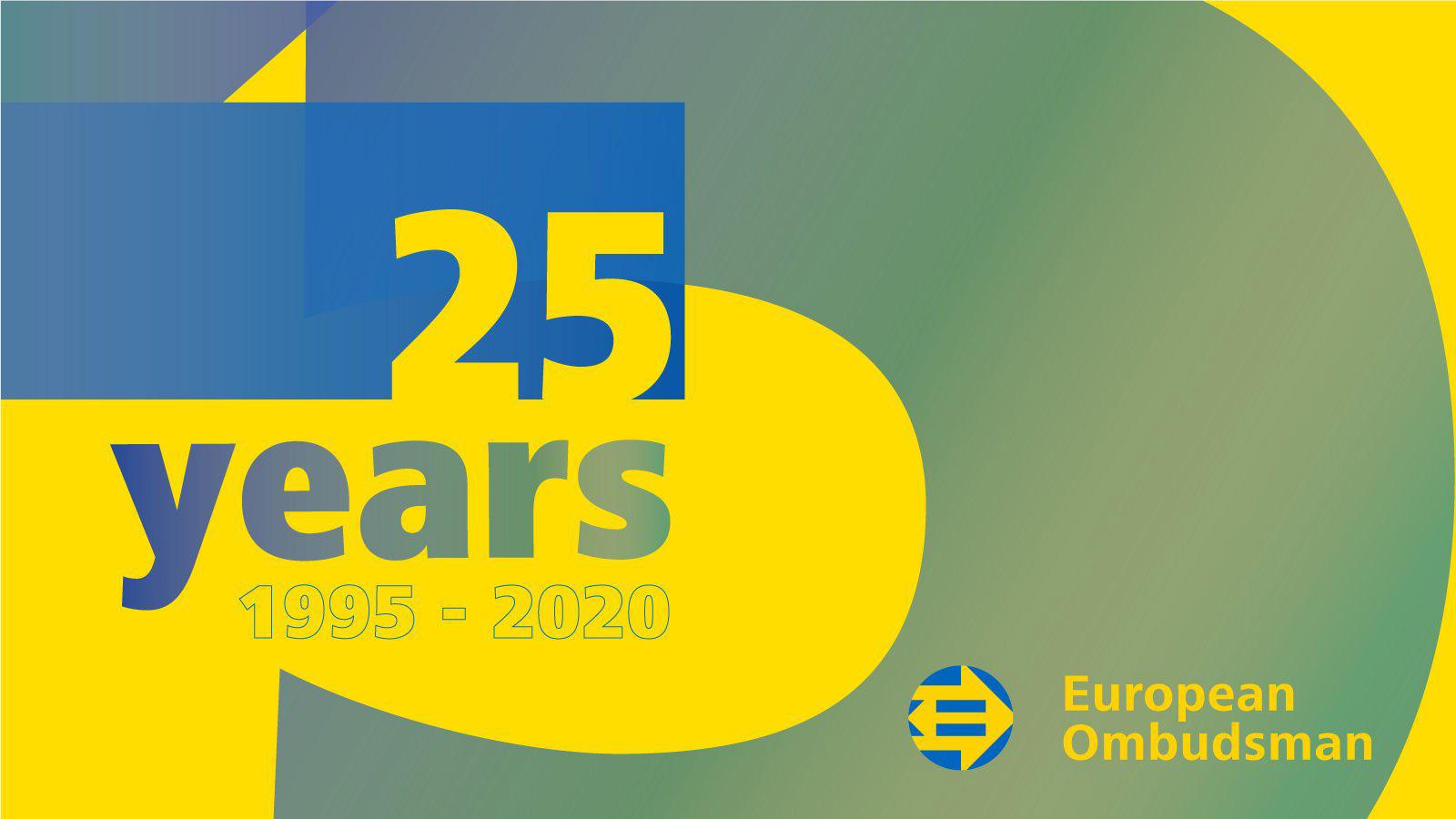 Konferenz zum 25-jährigen Jubiläum