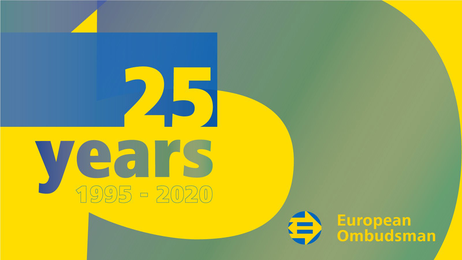 La conferenza per il 25º anniversario