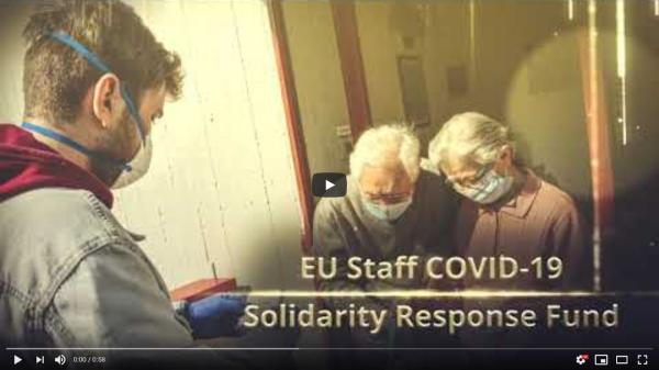 Video of the winner in Special Award category of the Award for Good Administration