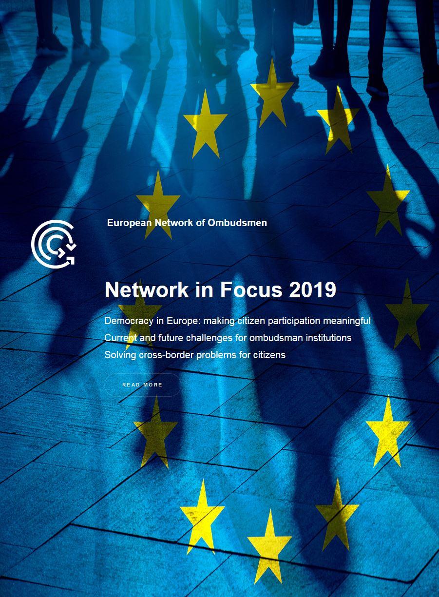 Network in Focus 2019