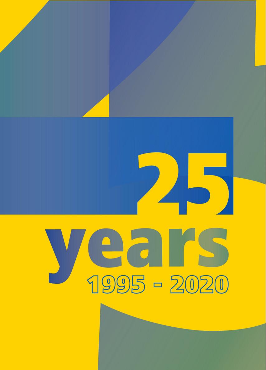 Euroopan oikeusasiamies 25 vuotta